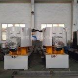 Mezclador de PVC con PP PE aditivos de la máquina de pesaje automático