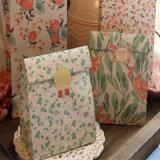 Фабрика продает мешок оптом подарка большого или малого Drawstring размера Recyclable