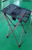 屋外のための携帯用アルミニウムFoldableキャンプ表