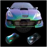 Chamäleon-Farben-änderndes Auto-Lack-Pigment