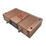 15MHz 발광 다이오드 표시를 가진 조정가능한 중앙 주파수 Egsm900 신호 중계기