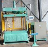 Машина простирания гидровлического давления точности 4 колонок