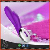 性の製品のバイブレーターGの点のバイブレーターの防水大人の性は女性の好色なおもちゃのための刺激物のウサギのClitのバイブレーターをもてあそぶ