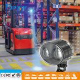 12V 24V трактор 4X4 10W вилочный погрузчик светодиодный фонарь рабочего освещения