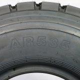 12.00r20 Padrão de sulco profundo pneu radial com todos os certificados