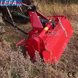 Transmission par chaîne Rotavator Rotavator 3 points de l'agriculture