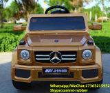 Carro Eléctrico de Acionamento Duplo de brinquedos para crianças para carro