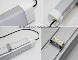 Ultra delgado de 600mm empotrada LED 30W de la Oficina de techo soporte de iluminación