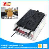 Электрический Kumamon форму вафель с маркировкой CE для продажи