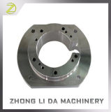 China complexo CNC de alta precisão de fábrica de peças de Usinagem