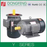 Электрический двигатель скорости Y-315L2-2 200kw 3000rpm трехфазный