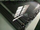 LEIDENE Muur Lichte 72W met Verlichting van het Project van de Dubbele LEIDENE van de Lijn Wasmachine van de Muur de Lichte