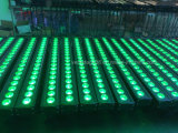 Piscina de 30W 14PCS COB RGB 3 en 1 LED bañador de pared