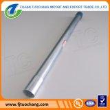 Rmc resistentes al calor del tubo de acero galvanizado para la estructura