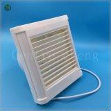 ABS ventilatore di scarico elettrico del ventilatore della stanza da bagno del dispositivo di raffreddamento del ventilatore elettrico dello scarico del ventilatore di 4 pollici
