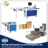 Car Bender Steel Rule Die Cutting Machine