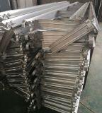 De Plank van de Steiger van het aluminium met Triplex