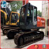 Escavatore utilizzato di medie dimensioni di Hitchi del macchinario di ingegneria (ZX200/2013Year)