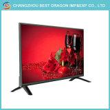 4K 32 pouces Full HD TV LED Super Slim de marque personnalisée