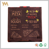 Cheap Wholesale Caja de Pizza Kraft impresos personalizados para Restaurante