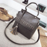 方法ブティックデザイン女性クラッチ・バッグの吊り鎖のトートバックの肩のハンドバッグ
