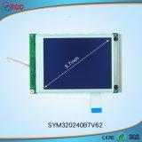 China de 5,7 pulgadas de pantalla LCD con retroiluminación blanca