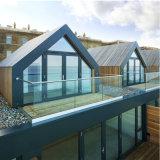 Estrutura Inferior Invisiable Corrimão de vidro/ balaustrada de vidro sem caixilho