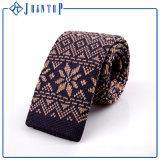 Stock d'hommes de camouflage de la haute qualité cravate tricotés