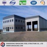 """Construction commerciale """"clés en main"""" de construction de structure métallique de qualité"""