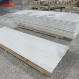 strati di superficie solidi acrilici di 8X4FT Corian per le pareti dell'acquazzone