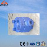 Armadilha de vapor do disco da temperatura da alta pressão de Hrw/Hrf 150