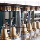 コップ型のコップのThermoforming真鍮及び鋼鉄型のプラスチックコップ型