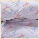 Fundamento do chinês do Comforter do ganso ou do pato para baixo