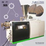 Máquina de extrudado de la hoja del suelo del vinilo del PVC