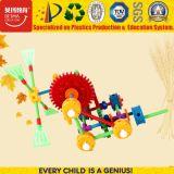 早く子供の教育3Dの困惑のおもちゃを学んでいる幼稚園