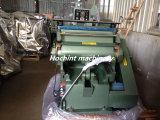 Ml-750 het verticale Knipsel van de Matrijs van de Drukcilinder Kartonnen en het Vouwen van Machine