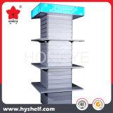 Canto de elevada qualidade personalizada estantes estantes de post