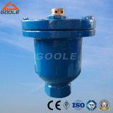 Únicos respiradouro de ar do orifício/válvula de exaustão (GQB1)