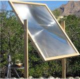 obiettivo ottico acrilico del fuoco PMMA Fresnel di 1300mm per il fornello solare