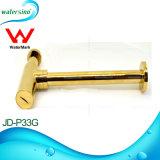 Jd-P33G Marca de Wels vaso de ouro de latão de pedras Piscina