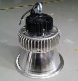 倉庫の産業照明のための良質120W LED高い湾ライト工場
