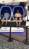 Стул Vr имитатора 9d, яичко фактически реальности высокого качества 9d, кино стула Owatch 9d Vr с Ce