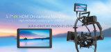 5,7-дюймовый 4K разъема HDMI-камеры ЖК-монитор для портативных видеокамер