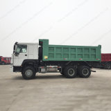 Sinotruk HOWO 6X4 HP 336/37120-30ton camion-benne camion à benne basculante
