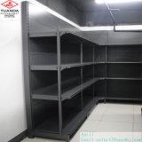 Big Supermarket Used Heavy Duty Storage Wall Shelf display