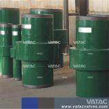 Bw Soldadas Cl600 Isolamento fornecedor comum
