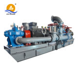 Centrifugal Heavy Duty Axially Doubles Suction Pumps