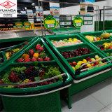 Légumes Acry Présentoirs étagères de fruits et légumes