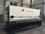 Tesoura hidráulica da guilhotina/máquina de estaca de corte da máquina/metal (QC11Y-12X4000)