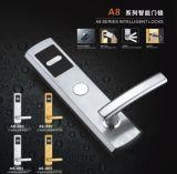 ANSI-Nut-Hotel-Verschluss-Zugriffssteuerung-intelligenter Verschluss-elektronischer Verschluss